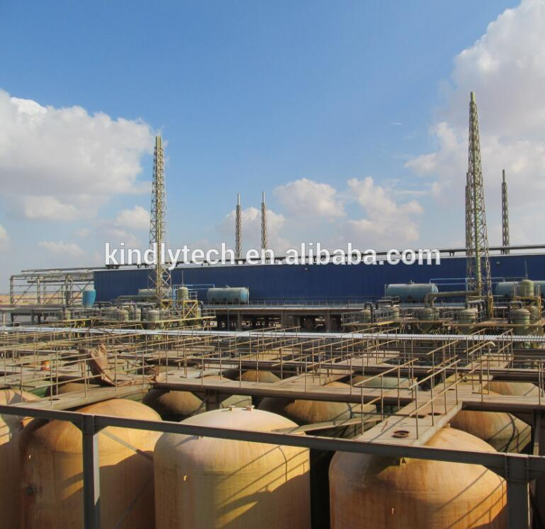 K2SO4 Potassium sulfate granulation production line